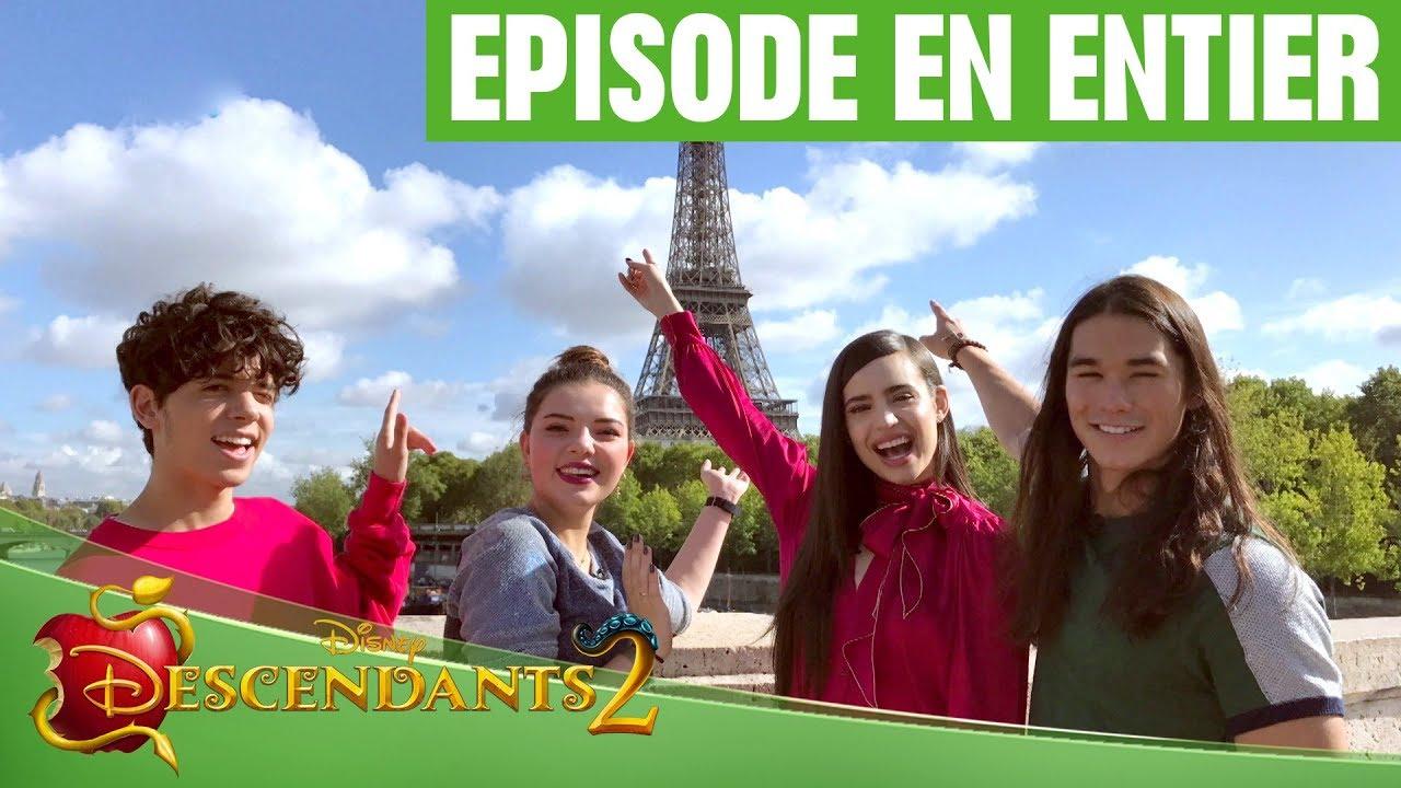 Download I ❤︎ Descendants 2 - Les vidéos de Clara et Sulivan