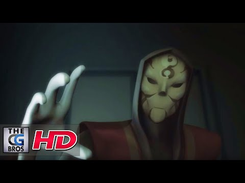 "CGI 3D Animated Shorts HD: ""Afterline"" - by Singapore Polytechnic"