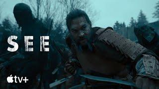 SEE — Teaser oficial da 2ª temporada   Apple TV+