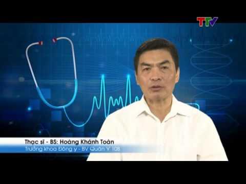 Nhận biết và điều trị Viêm quanh khớp vai