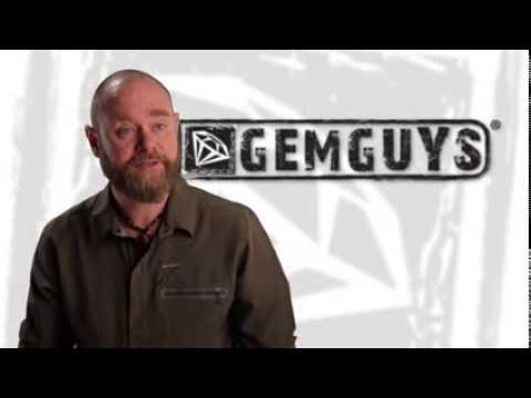 Zultanite gemstones - an introduction by Gavin Linsell of GemGuys