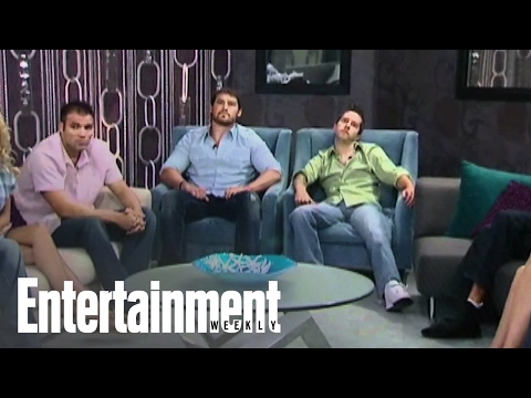 Big Brother 12: Matt Hoffman's Post Eviction Interview | Entertainment Weekly