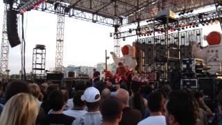 Dean Ween Group - Assberry - 2014-06-28 - Rift
