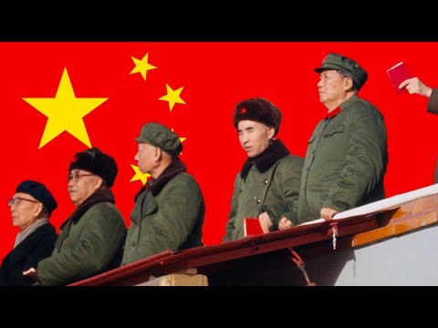 东方红: 沒有共產黨就沒有新中國! The East Is Red: Without the CCP, There Would be No New China! (English Subtitles)