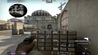 CS:GO Stretched or Widescreen? (+mouse fix)