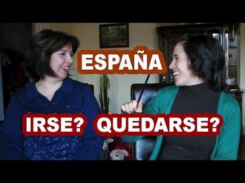 Me quedo o me voy vivir fuera de espa a youtube for Ver mitele fuera de espana