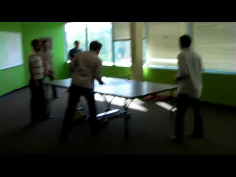 Trips Extreme 6player ping pong