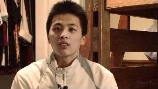 富樫勇樹 バスケ界の若武者 全米一への挑戦 thumbnail