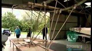 Los Inventos de Da Vinci