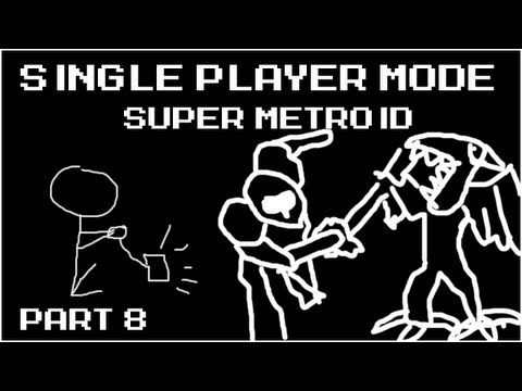 SPM: Super Metroid
