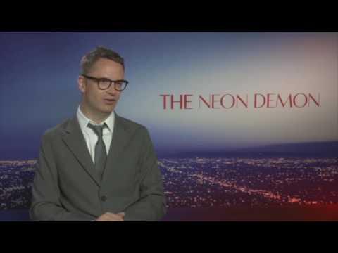 THE NEON DEMON Nicolas Winding Refn DIRECTOR INTERVIEW FILLER 144