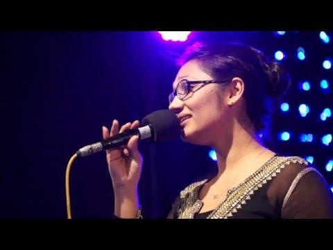 Adara Mage Jesuni - Upeksha Swarnamali - Gold Christmas 2015
