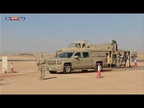 ختام تمرين -سحاب 2- بين القوات السعودية والأردنية  - نشر قبل 3 ساعة