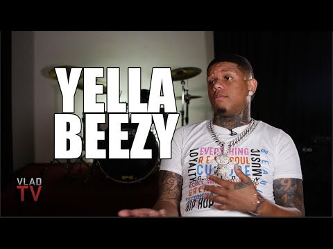 "Yella Beezy on Making ""Bacc At It Again"" w/ Gucci Mane & Quavo in Only 20 Minutes (Part 5)"