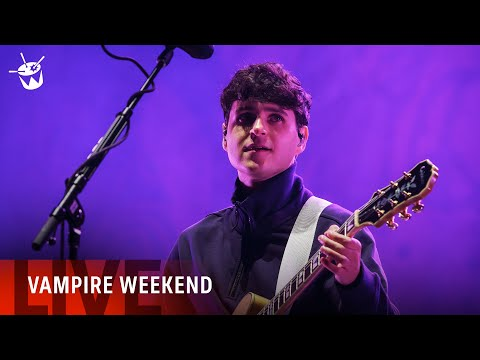 Vampire Weekend - 'A-Punk' (Splendour In The Grass 2018)