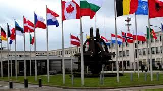 Санкции НАТО против России усиливаются