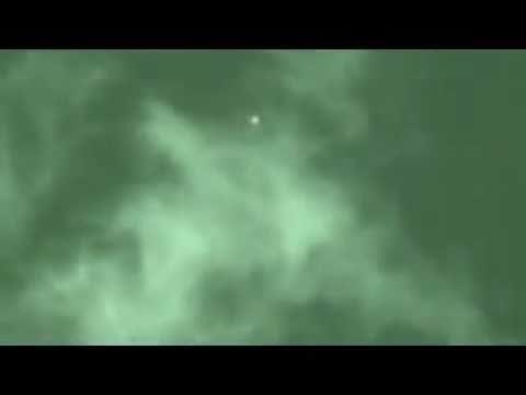 UFO Sighting of Orbs Over Sydney Australia on Sept 11, 2010.