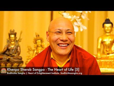 The Heart of Life [5] - Tonglen Meditation