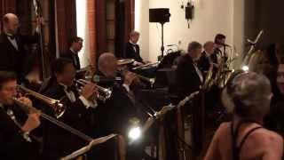 San Francisco Presidio Dance, Irving Berlin Waltz Medley