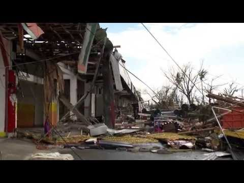 "ESCAP/WMO: TC Hazard Video ""Typhoon warnings"""