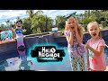Hello Neighbor In Real Life Mermaid Hatchimals Colleggtibles Mermal Magic Toys Scavenger Hunt mp3