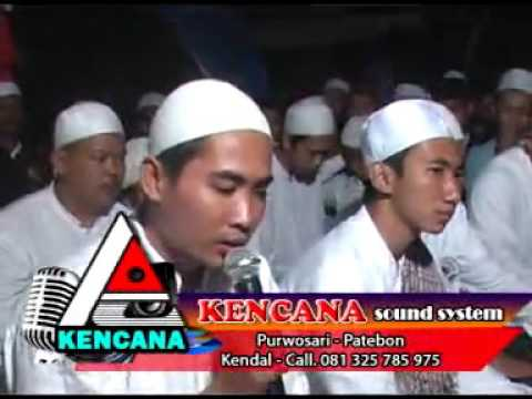 Al Muqorrobin Ya 'Asyiqol Musthofa