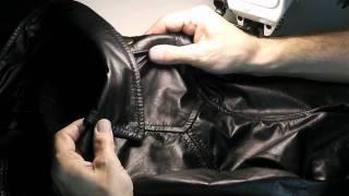 Пошив кожаных курток.Курсы кройки и шитья.