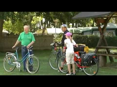 Germany Travel Video Mecklenburg Camping Holiday Adventure German Tourism Guide Watersports Vacation
