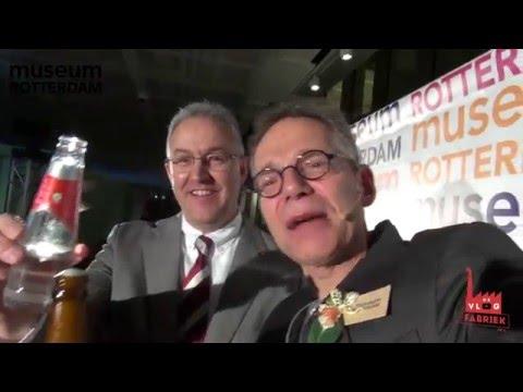 Paul van de Laar, Museum Rotterdam Vlog 5, Opening Museum!!