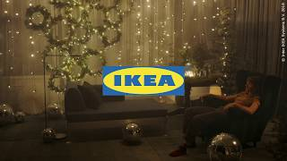 IKEA WINTER系列 - 氣氛篇