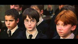 Harry Potter And The Sorcerer's Stone | Trailer [HD]