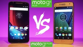 Moto G5 Plus vs Moto G4 Plus - Worth the Upgrade?