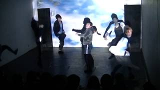 【オープニング】とびなかアクションライブ Vol.1