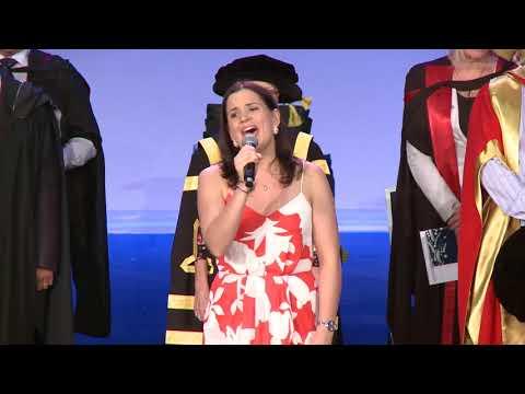 CQUniversity Sydney December 2017 Graduation Video