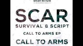 Scar- Dodgy Dalek