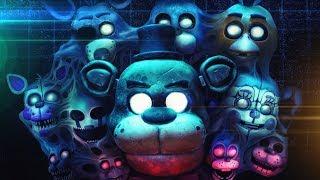 [FNaF News] Nowe info i Gameplay (ft. Skott Cathorn)