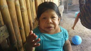 Gracielita le pide a su difunto papá que la venga a traer 😱
