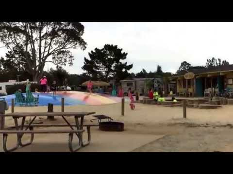 Koa Santa Cruz/Watsonville! 2015 family and friends camping. Our 2nd time.. We love the place!