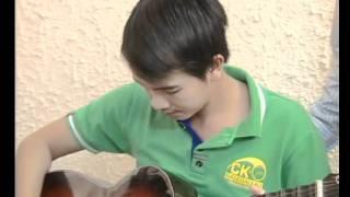 Huynh Khai 2 Da co hoai lang - Vong co VTV