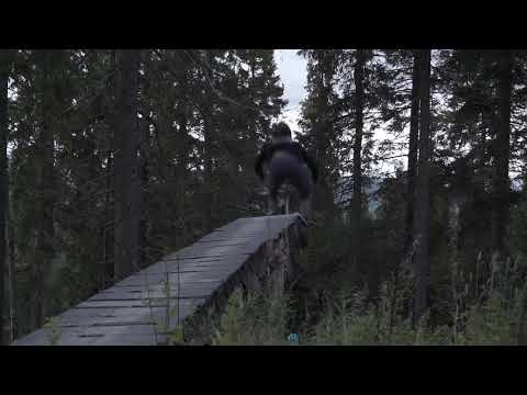 Just Ride........A mountain Bike short edit