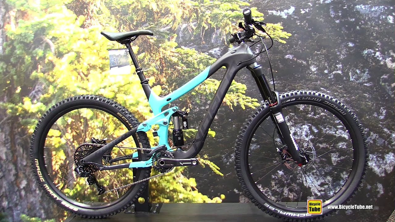 2016 Norco Range 7 2 Enduro Bike Walkaround 2015 Eurobike