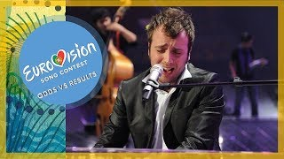 Eurovision betting odds 2010 silverado australian sports betting sites