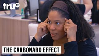 The Carbonaro Effect - Midas Touch
