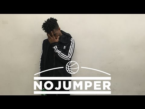 No Jumper - The Xxxtentacion Interview