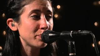 Hundred Waters - Down From The Rafters (Live on KEXP)