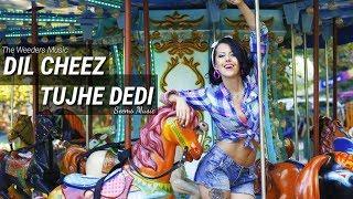 Dil Cheez Tujhe De Di (Airlift)