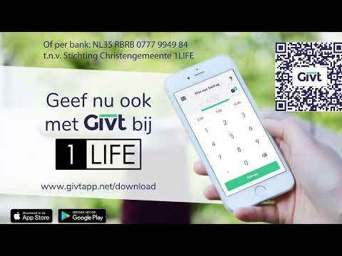 Livestream 1LIFE - Follow & Go
