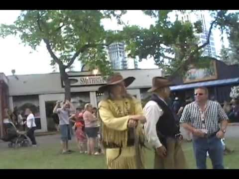 A day at the Calgary Stampede & Exhibition