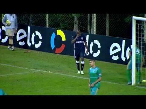 Melhores Momentos - Botafogo 1 x 1 Coruripe - Copa do Brasil 28/04/2016