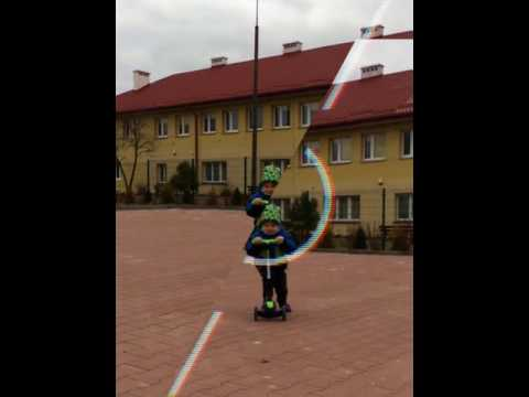 1eec8f9b27b MILLY MALLY TEST HULAJNOGI SCOOTER MAGIC | Sklep e-zabawkowo.pl ...